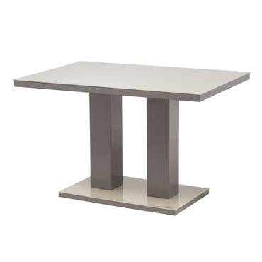 Bailey 1.6m Dining Table - Lattee