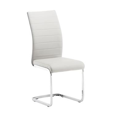 Comrade Chair Grey/Light Grey