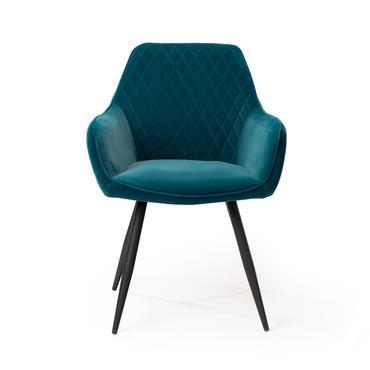 Larson Chair Teal