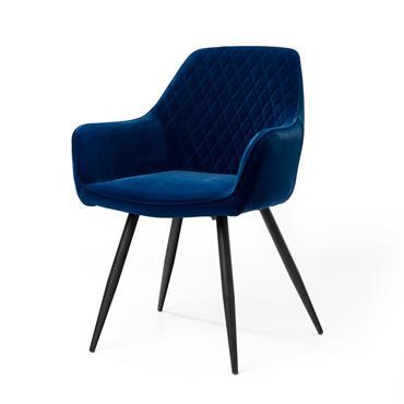 Larson Chair Blue