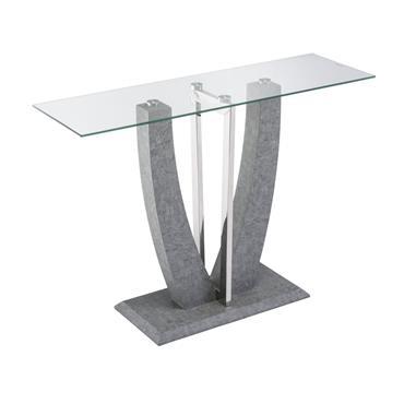 Hallifax Console Table