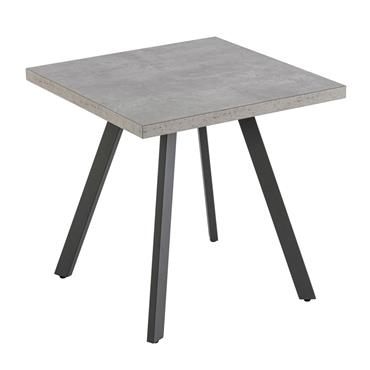 Jet Lamp Table