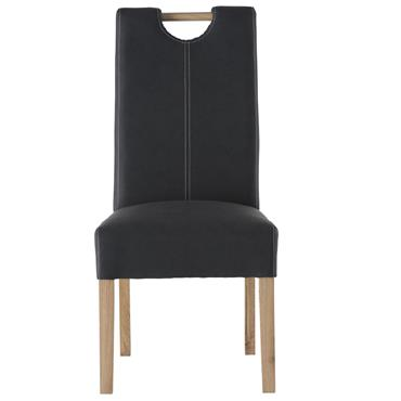 Balmoral Anthracite Chair
