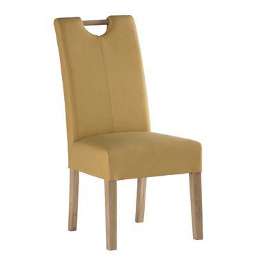 Balmoral Yellow Chair