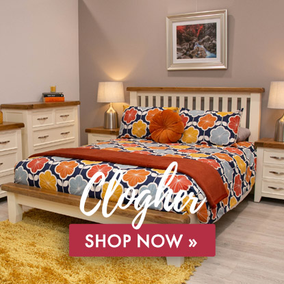 Clogher Bedroom Coolection