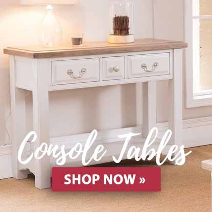Castle Davitt Furniture Hall & Console Tables