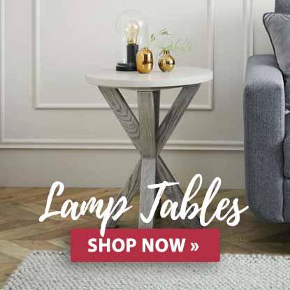 Castle Davitt Furniture Lamp Tables