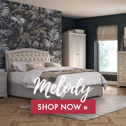 Melody Bedroom Collection