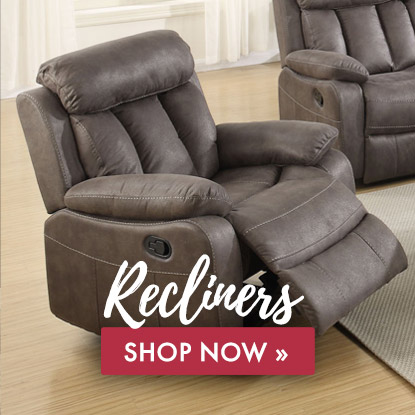Castle Davitt Furniture Recliners