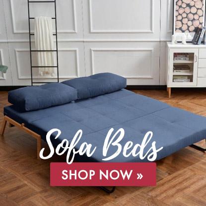 Castle Davitt Furniture Sofabeds