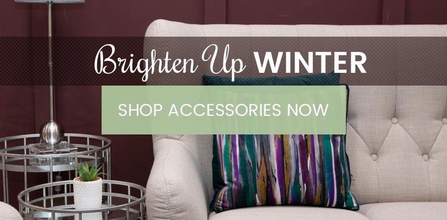 Brighten Up Winter: Shop Accessories Now