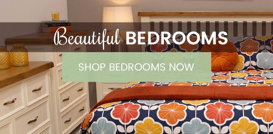 Beautiful Bedrooms: Shop Bedroom Now