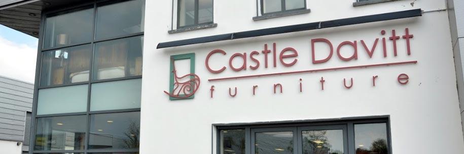 Castle Davitt Furniture SHOP ONLINE