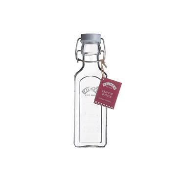 Kilner Clip Top Bottle 0.3L