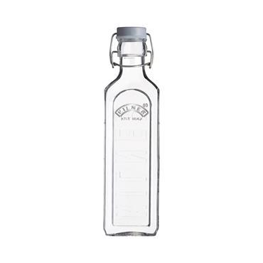 Kilner Clip Top Bottle 0.6L