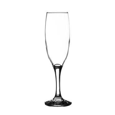 Ravenhead Essentials Flute Glasses 22cl 6pk