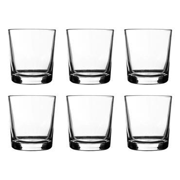 Ravenhead Essentials Juice Tumblers 20cl 6pk