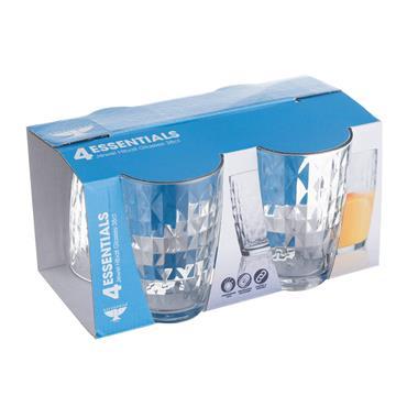 Ravenhead Essentials Jewel Mixers 31cl 4pk