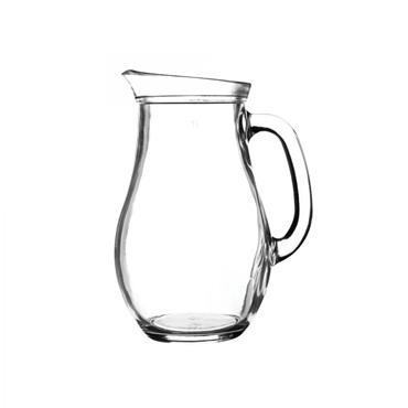 Essentials Glass Jug 1L