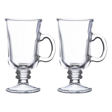 Ravenhead Entertain Irish Coffee Glasses 23cl 2pk