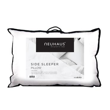 Neuhaus Side Sleeper Firm Pillow