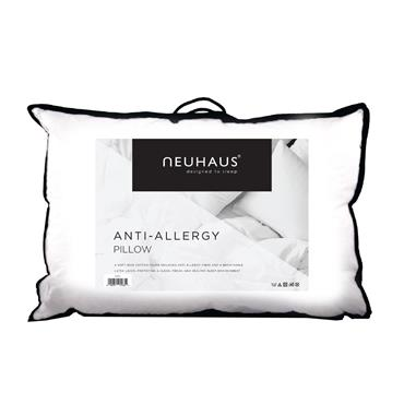 Neuhaus Anti Allergy Pillow