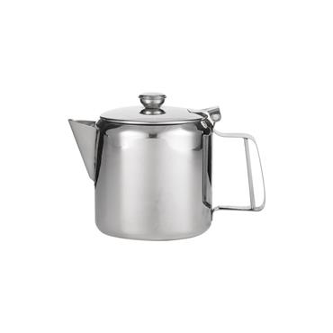 Everyday Stainless Steel Teapot 32 oz
