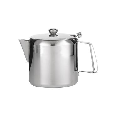 Everyday Stainless Steel Teapot 48 oz