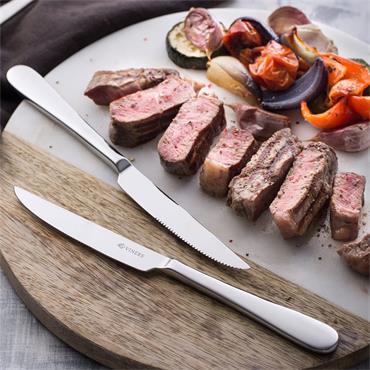 Rayware Select 18/0 Steak Knife Giftbox Set 6pce