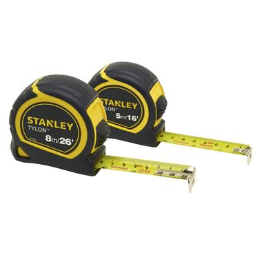 Stanley 8mtr Tape