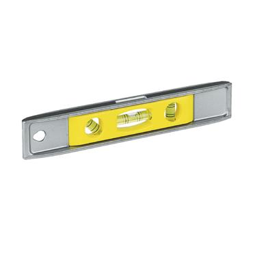 "Stanley 9"""" Magnetic Torpedo Level"