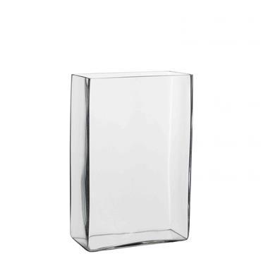 Edelman Britt Vase Transparent