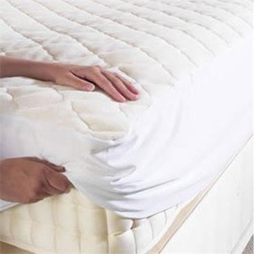 Neuhaus Double Mattress Protector Anti Allergy