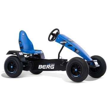 Berg XL B Super Blue BFR