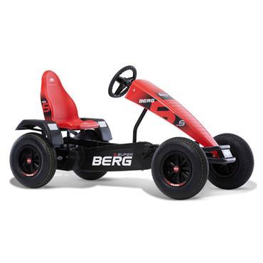 Berg XL B Super Red BFR