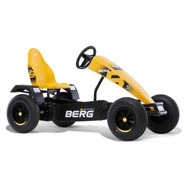 Berg XL B Super Yellow BFR