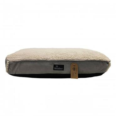 Beddies Spencer Mattress Fleece Dog Bed Medium