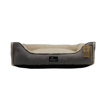 Beddies Spencer Lounger Fleece Dog Bed Medium