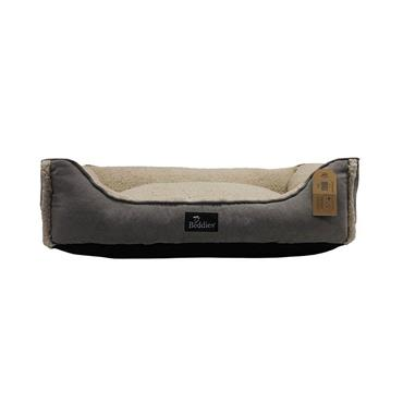 Beddies Spencer Lounger Fleece Dog Bed  Large