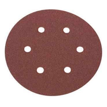 Round Sandpaper Pads 150mm