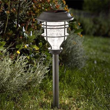Smart Garden Capri Stake Light 10L