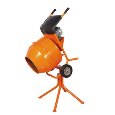 Victor  Electric Cement Mixer 110v