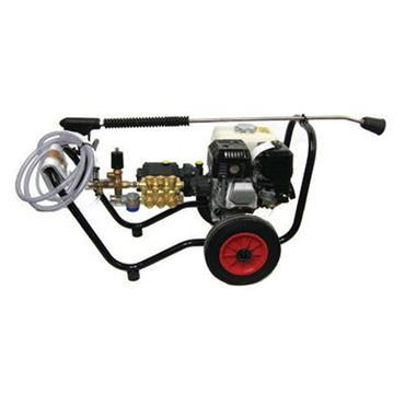 Honda Powerwasher 6.5HP 2100PSI