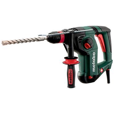 Metabo Combination Hammer Drill