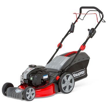 "Snapper Nx 80 18"" Ready Start Briggs Vari Speed Lawnmower"