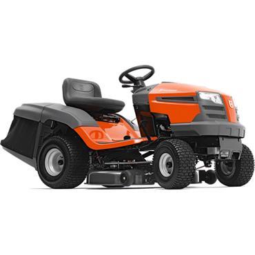 Husqvarna TC138 Tractor Mower