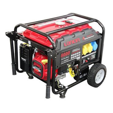 Loncin LC8000 Petrol Generator