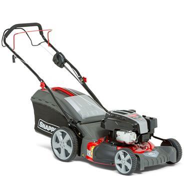 Snapper NX-90V Self Drive Lawnmower