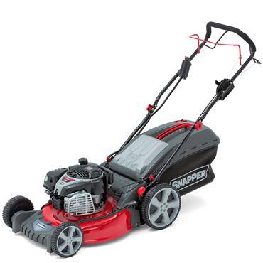Snapper NX-90S Self Drive Lawnmower