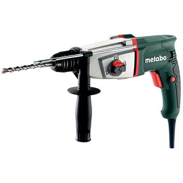 Metabo KHE2644 Combination Hammer Drill